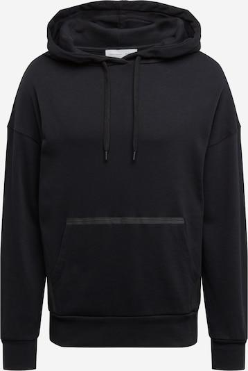 NU-IN Športna majica | črna barva, Prikaz izdelka