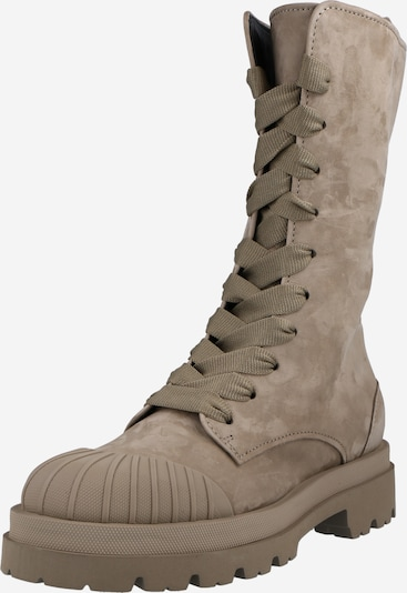 Kennel & Schmenger Lace-Up Boots 'Studio' in Taupe, Item view