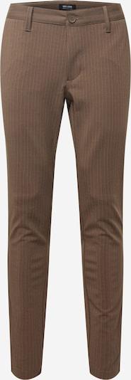 Only & Sons Hose 'Mark' in khaki / oliv, Produktansicht
