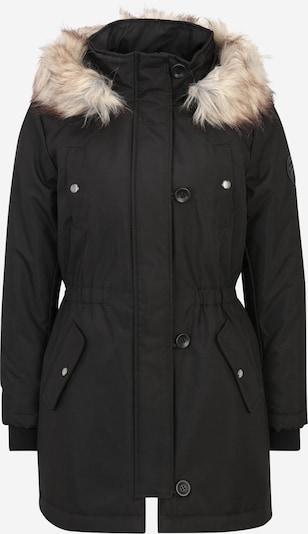 Only Petite Jacke 'IRIS' in schwarz, Produktansicht
