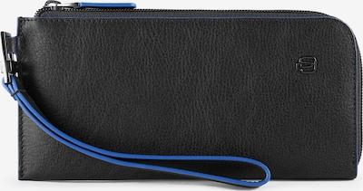 Piquadro Smartphonehoesje in de kleur Zwart, Productweergave
