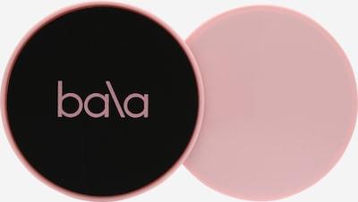 rózsaszín / fekete Bala Mosdó tartozékok, Termék nézet