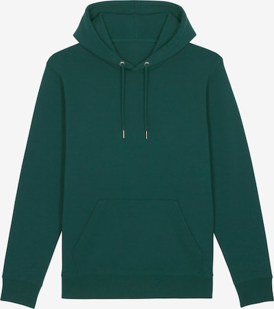glore Pullover ' Toni ' in dunkelgrün, Produktansicht