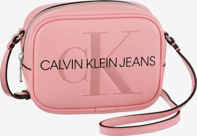 Calvin Klein Jeans Umhängetasche in rosa / schwarz, Produktansicht