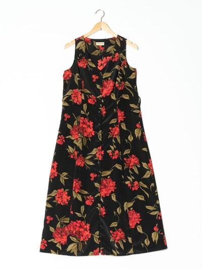 Expressions Kleid in L in schwarz, Produktansicht