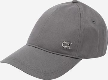 Calvin Klein Nokamüts, värv hall