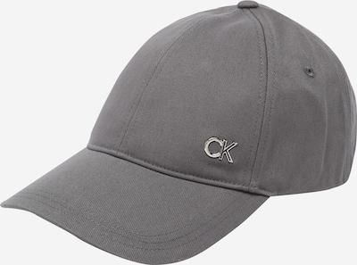 Calvin Klein Čiapka - sivá, Produkt