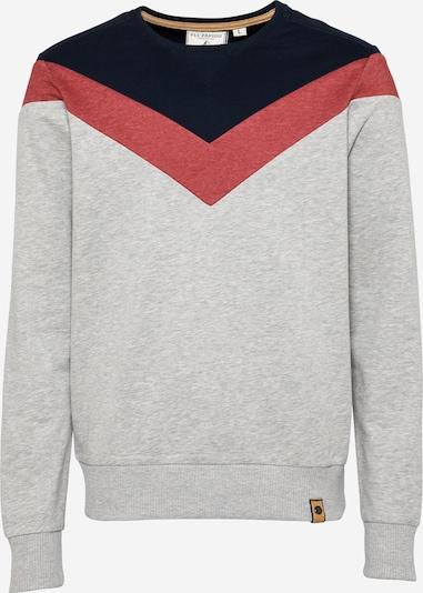 Fli Papigu Sweatshirt in graumeliert, Produktansicht