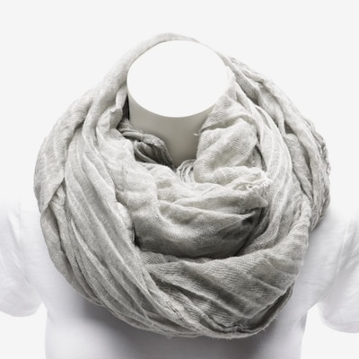 Faliero Sarti Scarf & Wrap in One size in Light grey, Item view