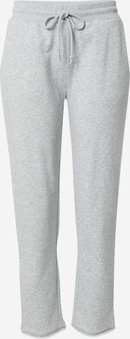 OUI Püksid, värv hall