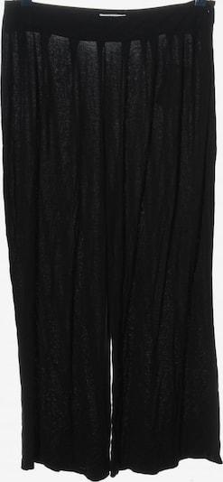 MANGO Culottes in L in schwarz, Produktansicht