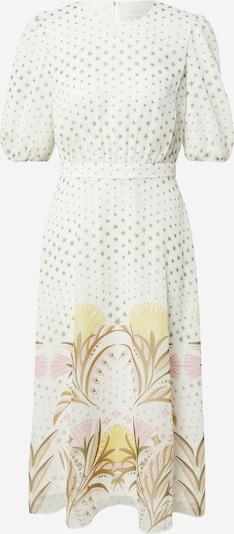 Ted Baker Kleid 'Joulia' in mischfarben / weiß, Produktansicht