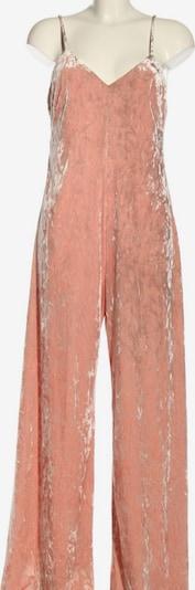 Asos Langer Jumpsuit in L in pink, Produktansicht