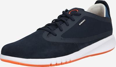 GEOX Sneaker 'U AERANTIS' in navy, Produktansicht