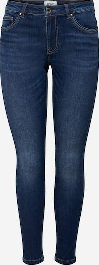 ONLY Jeans 'Wauw Life' in dunkelblau, Produktansicht