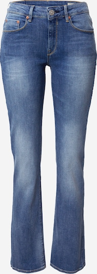 Herrlicher Jeans in de kleur Blauw denim, Productweergave