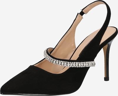 Dorothy Perkins Zapatos con plataforma 'EMERALD' en negro, Vista del producto