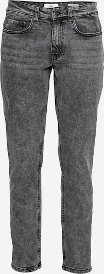 Redefined Rebel Jeans 'Chicago' in dunkelgrau, Produktansicht