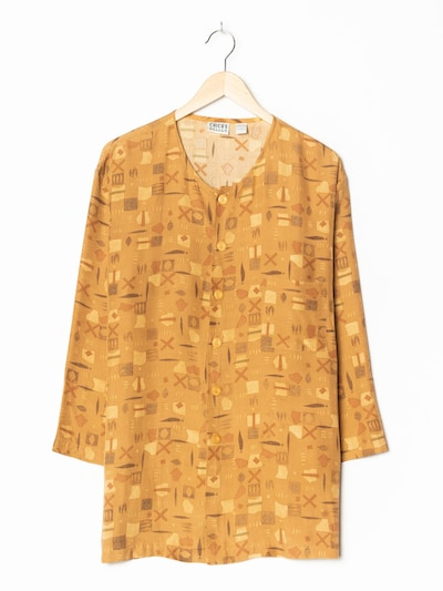 Chico's-Design Blouse & Tunic in XL in Ochre, Item view