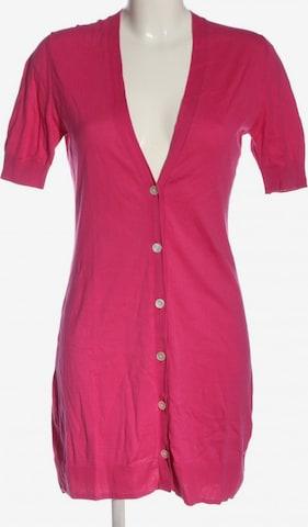 Josephine & Co. Cardigan in M in Pink