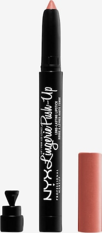NYX Professional Makeup Push-Up Long-Lasting Lipstick in Beige