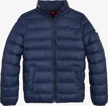 TOMMY HILFIGER Between-Season Jacket in Blue