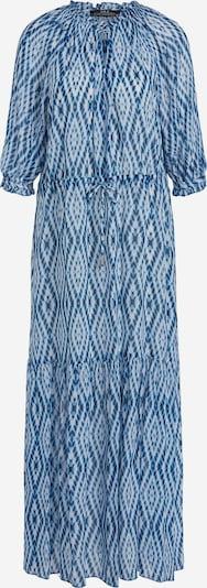 SET Φόρεμα σε μπλε / λευκό, Άποψη προϊόντος
