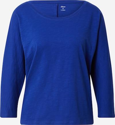 ETAM Chemise de nuit 'ABBY' en bleu, Vue avec produit