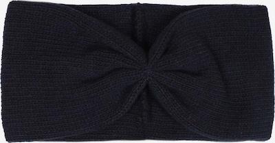 Zwillingsherz Banda de cabeza en navy, Vista del producto