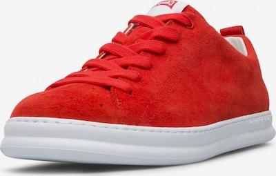 CAMPER Sneaker in rot, Produktansicht