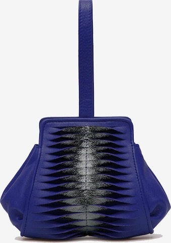 Gretchen Handbag 'Tango Mini Pouch Ray' in Blue
