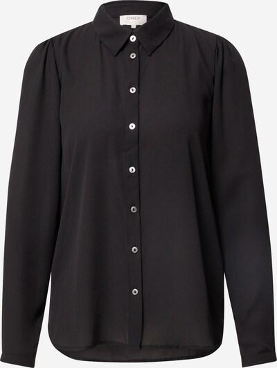 ONLY Blusa en negro, Vista del producto