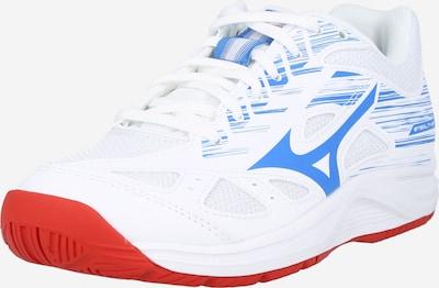 MIZUNO Sneaker 'STEALTH STAR' in hellblau / weiß, Produktansicht