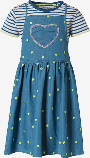 JETTE BY STACCATO Kinder Kleid in mischfarben, Produktansicht