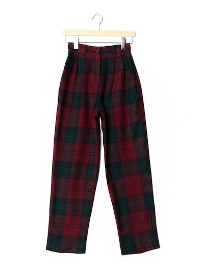Savannah Pants in XS/29 in Red, Item view