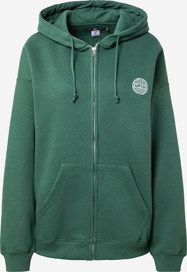 Daisy Street Sportiska jaka, krāsa - tumši zaļš, Preces skats