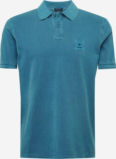 STRELLSON Tričko 'Phillip' - nebeská modř / černá, Produkt