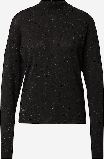 Guido Maria Kretschmer Collection Pullover 'Julia' in schwarz, Produktansicht