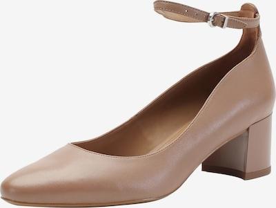 Ekonika Schuhe in braun, Produktansicht