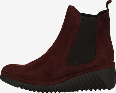 FLY LONDON Chelsea Boots in rot, Produktansicht