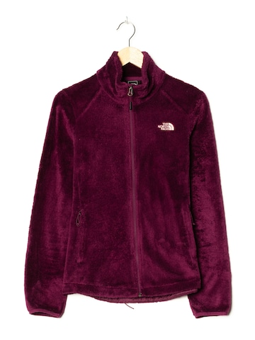 THE NORTH FACE Jacket & Coat in M-L in Purple