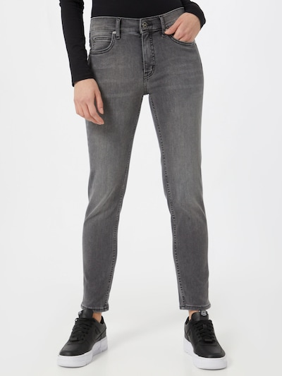 Calvin Klein Džíny - šedá džínová, Model/ka