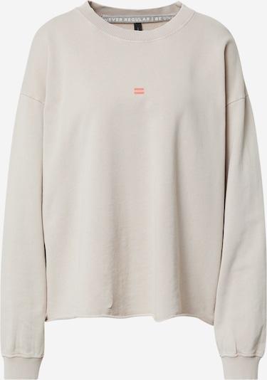 10Days Sweat-shirt en corail / rose ancienne, Vue avec produit