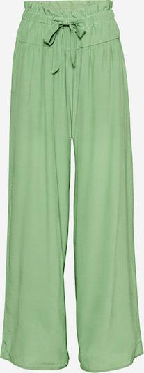 ESPRIT Pantalon en vert clair, Vue avec produit