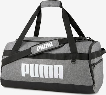 PUMA Sporttasche 'Challenger' in Grau