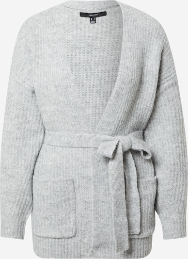 VERO MODA Knit cardigan in Light grey, Item view