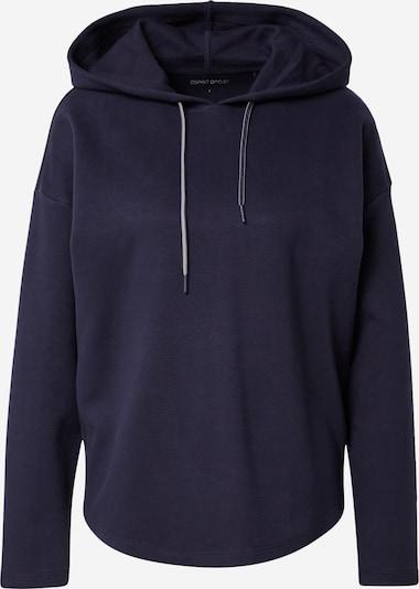 ESPRIT SPORT Sport sweatshirt i nattblå, Produktvy