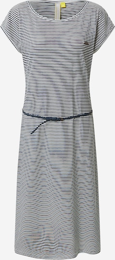 Alife and Kickin Sukienka w kolorze ciemny niebieski / białym, Podgląd produktu