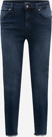 ONLY Carmakoma Jeans 'Willy' in Blue