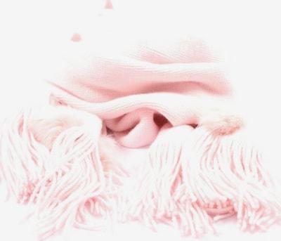Passigatti Fransenschal in One Size in pink, Produktansicht